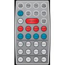 Niko 350-41930 IR-afstandsbediening voor KNX-melder 360
