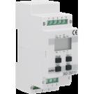 Niko 360-35010 Lichtstuurmodule voor gebruik in combinatie met lichtmeetcel en bewegingsmelder