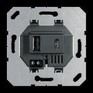 Jung USB 15 CA SW