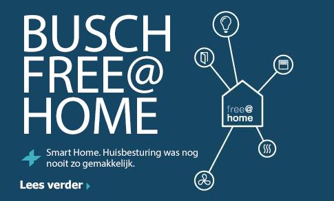 busch jaeger free@home